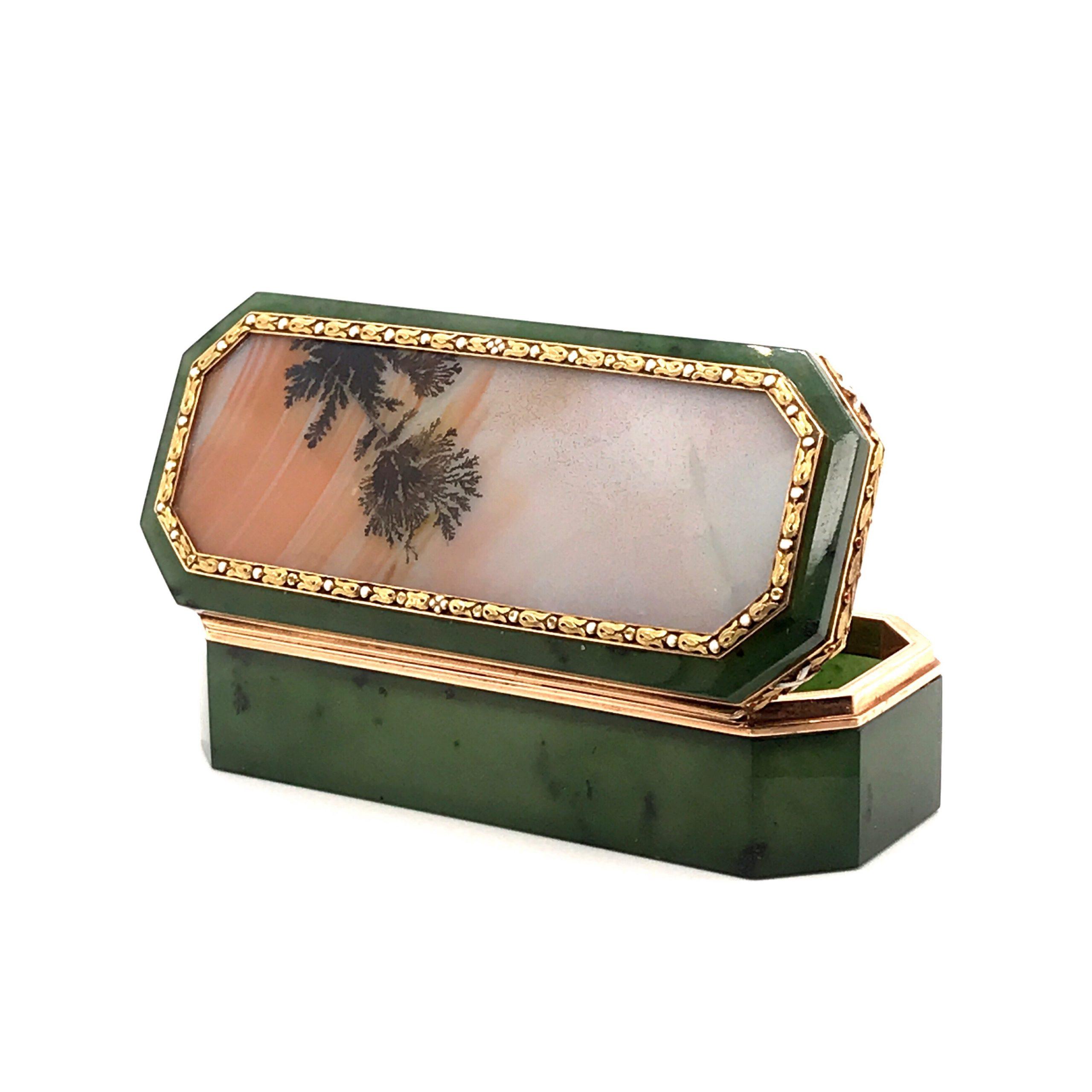 Faberge, Carl Faberge